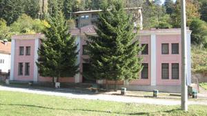 Музеј угљарства Сењски рудник