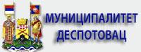 МУНИЦИПАЛИТЕТ ДЕСПОТОВАЦ