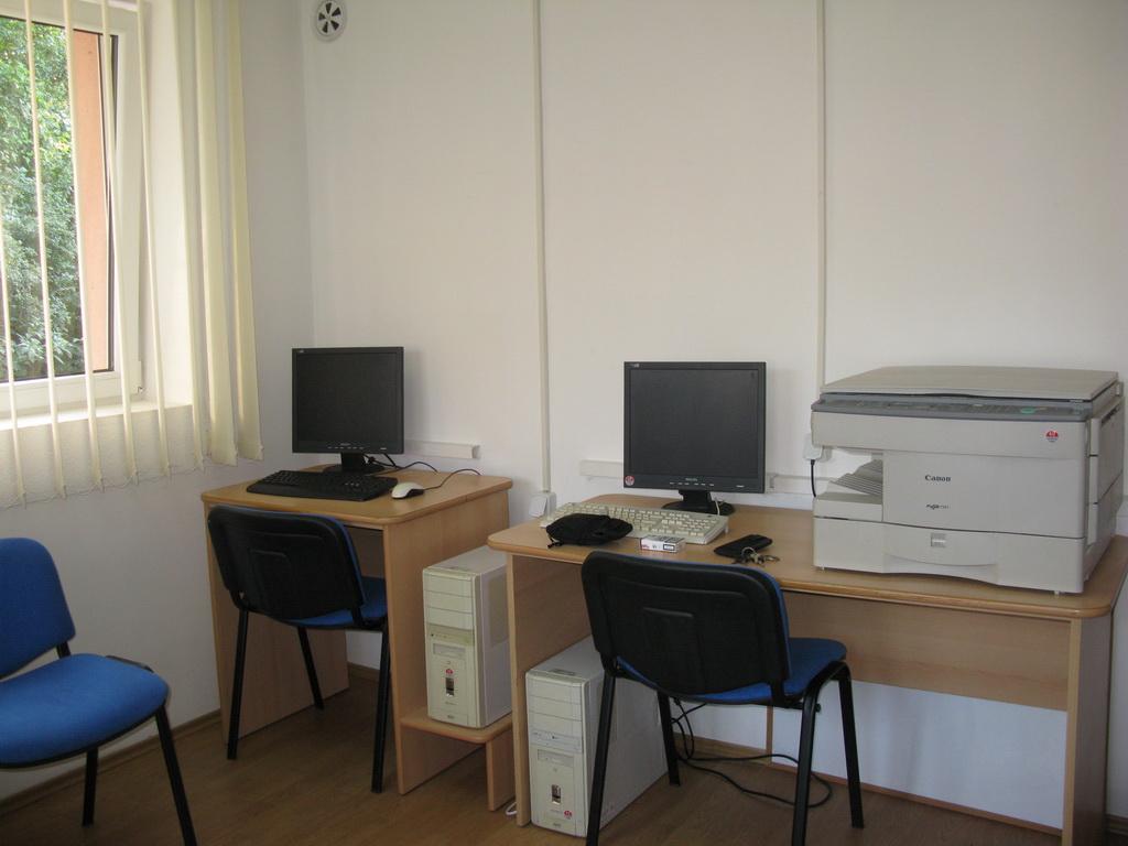 Канцеларија Удружења