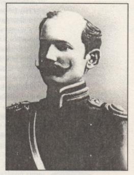 Андрија Бакић (1978.-1922.) био је генерал-потпуковник војске Царевине Русије, и током Руског грађанског рата један од вођа Белоармејаца