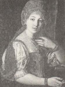Јелена Глинскаја (око 1508. – 1538.), велика књегина, мајка руског цара Ивана Грозног. Њена мајка Ана Глинскаја (Јакшић) је Српкиња.