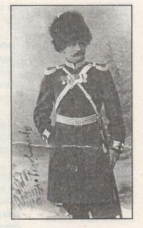 Кнез Арсен Карађорђевић (1859.-1938.) служио је у Руској војсци у чину генерала Царске гарде.  У браку с Аурором Демидов, руском племкињом из породице Демидов, имао сина Павла