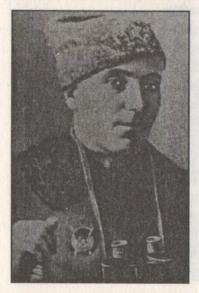 Алекса Дундић (1896.-1920.) је био учесник Руског грађанског рата на страни Црвених, српског порекла и херој Совјетске револуције